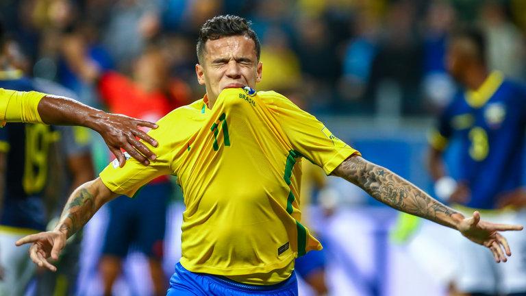 Nhận định bóng đá Nga vs Brazil