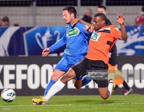 Niort vs Lorient, 2h00 ngày 10/3