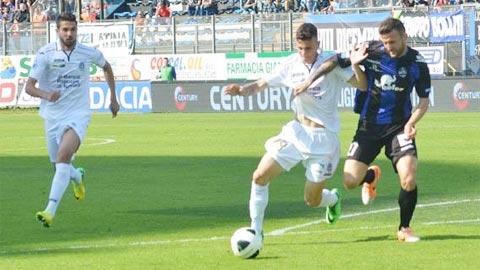 Nhận định bóng đá Novara vs Brescia 02h30 ngày 13/03