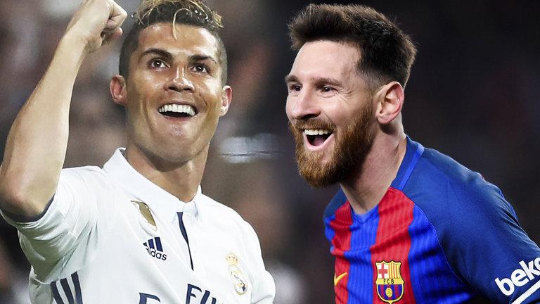 Rio Ferdinand đánh giá sự ngang tài giữa Ronaldo và Messi