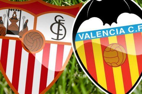 Nhận định bóng đá Sevilla vs Valencia 22h15, ngày 10/03
