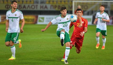 Nhận định U21 Bắc Ireland vs U21 Iceland, 01h30 ngày 27/03