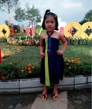 Bé gái 4 tuổi mất tích khi đi thăm mộ ông ngoại : Bị hãm hiếp rồi ném xác xuống giếng?