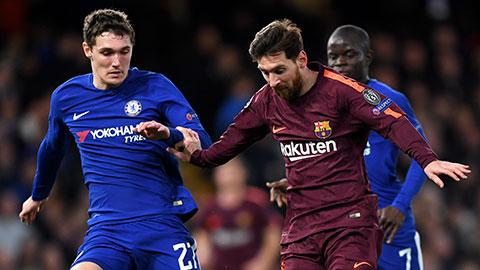 Link sopcast: Barcelona vs Chelsea