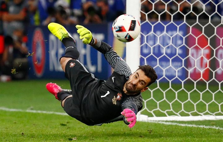Đội hình dự kiến của Bồ Đào Nha trong chận đấu với Hà Lan 1h30 27/03