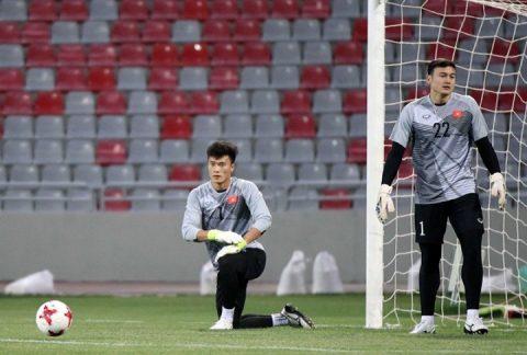 22h tối 27/3 Việt Nam vs Jordan : 8 sao U23 Việt Nam đá chính, Bùi Tiến Dũng dự bị