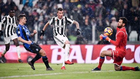 Link sopcast: Juventus vs Atalanta