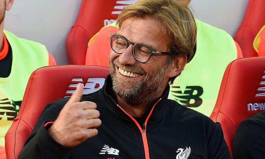Benitez đang lấy quá khứ để chê Klopp
