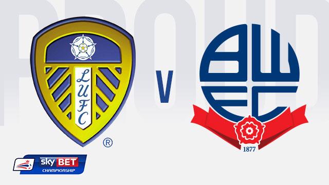Link sopcast: Leeds Utd vs Bolton 21h00, 30/03