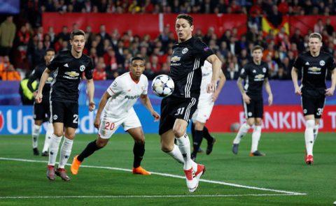 Link sopcast: Man Utd vs Sevilla 2h45 ngày 14/3