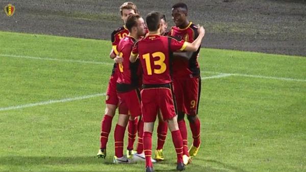 Nhận định bóng đá U19 Bỉ vs U19 Pháp