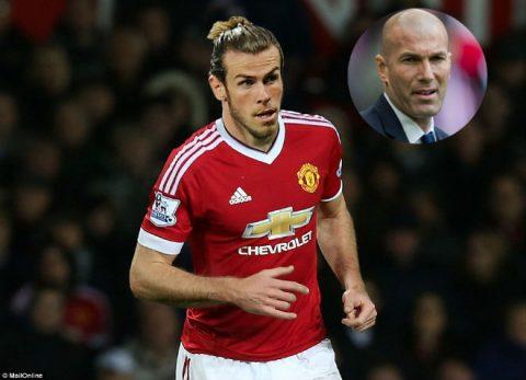 Zidane bị tố ngụy quân tử, Bale sẽ tới MU