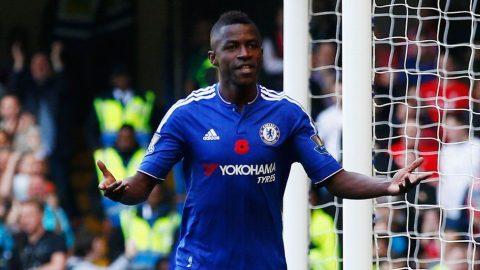 Ramires mơ ước một ngày sẽ tái ngộ Chelsea
