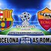 Link sopcast: Barcelona vs AS Roma