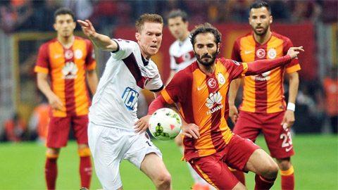 Nhận định Genclerbirligi vs Galatasaray, 00h00 ngày 10/4