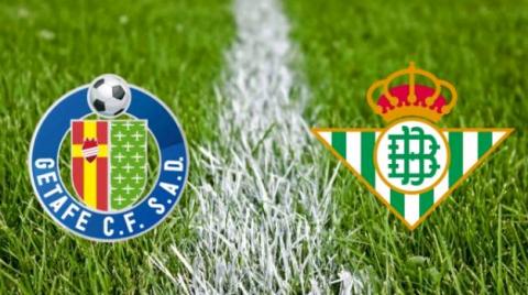 Nhận định bóng đá Getafe vs Real Betis 02h00, ngày 03/04
