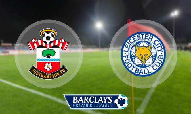 Link sopcast Leicester City vs Southampton