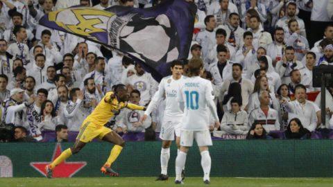 Những nghịch lý trớ trêu của Real Madrid
