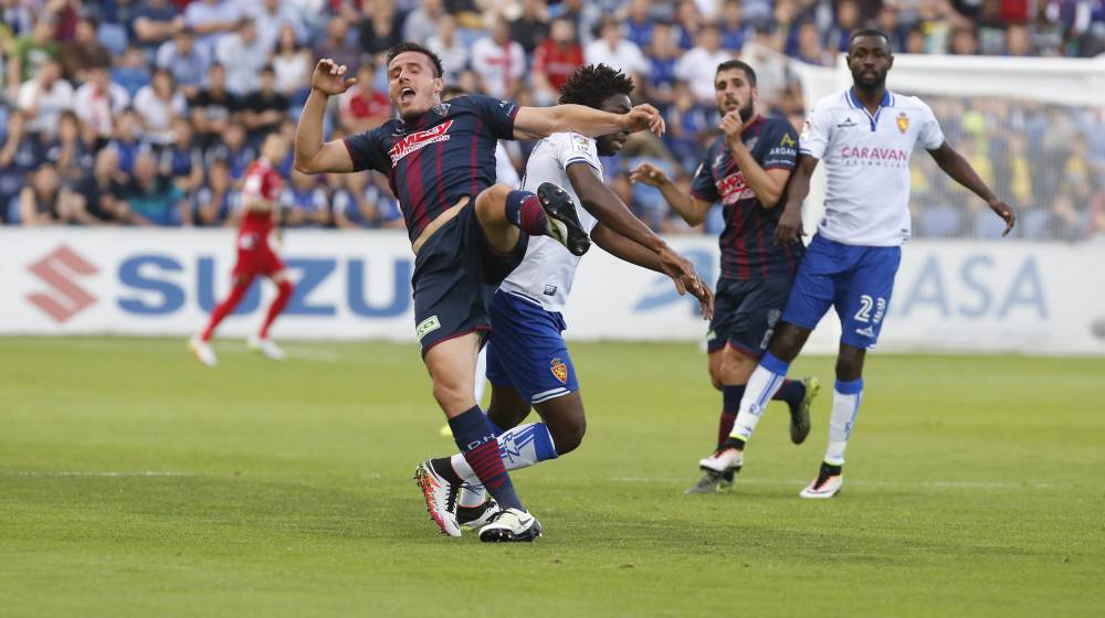 SD Huesca vs Albacete, 01h00 ngày 13/04