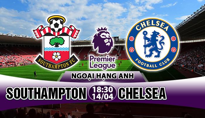 Link sopcast: Southampton vs Chelsea
