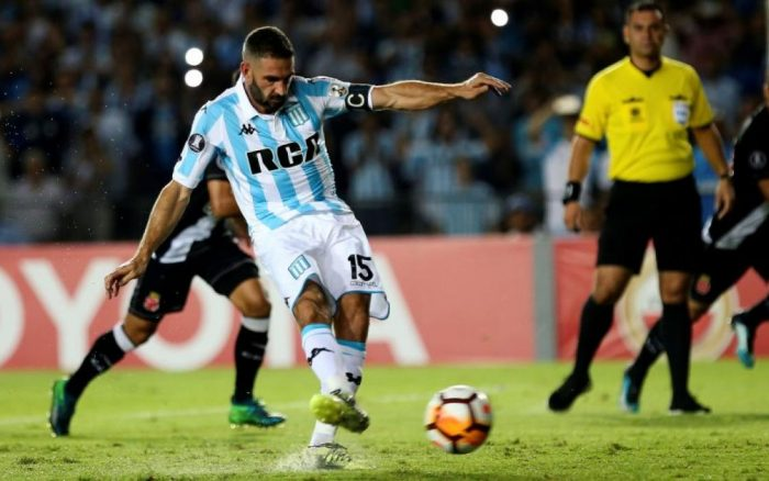 Vasco da Gama vs Racing Club