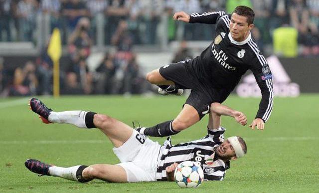 Đâu là những điểm nóng quyết định đại chiến Juventus – Real Madrid