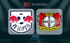 Link sopcast: RB Leipzig vs Leverkusen