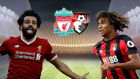 Link sopcast: Liverpool vs Bournemouth, 23h30 ngày 14/4