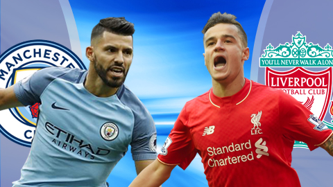 Link sopcast: Man City vs Liverpool 1h45 ngày 11/04