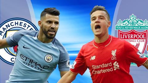 Link sopcast: Man City vs Liverpool