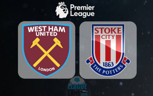 Link sopcast: West Ham vs Stoke, 02h00 ngày 17/04
