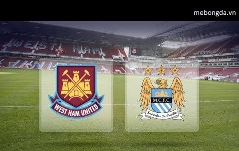 Link sopcast: West Ham vs Man City, 20h30 ngày 29/4