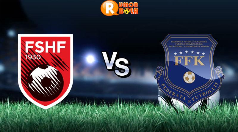 Link Sopcast: Albania vs Kosovo, 1h00 ngày 29/05
