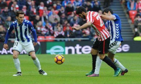 Nhận định Alaves vs Athletic Bilbao, 23h30 ngày 12/05