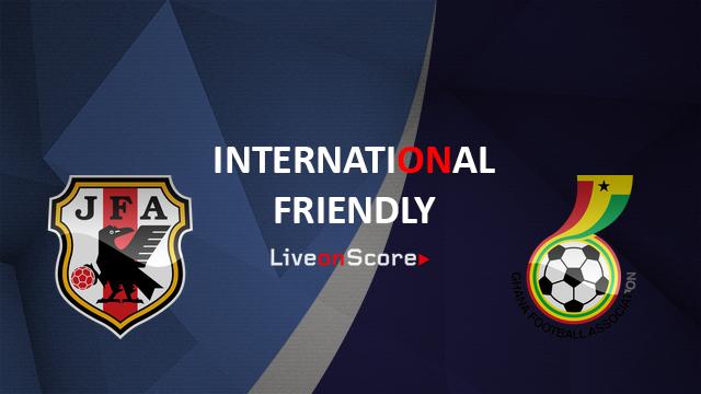 Link Sopcast: Nhật Bản vs Ghana, 17h25 ngày 30/05