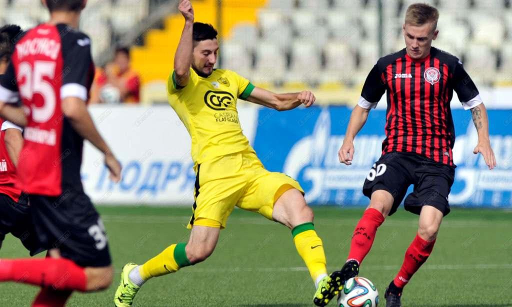 Nhận định bóng đá Yenisey vs Anzhi