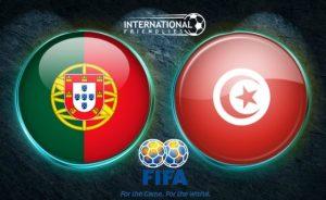 Link sopcast: Bồ Đào Nha vs Tunisia, 1h45 ngày 29/05