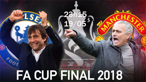Link sopcast: Chelsea vs M.U, 23h15 ngày 19/5