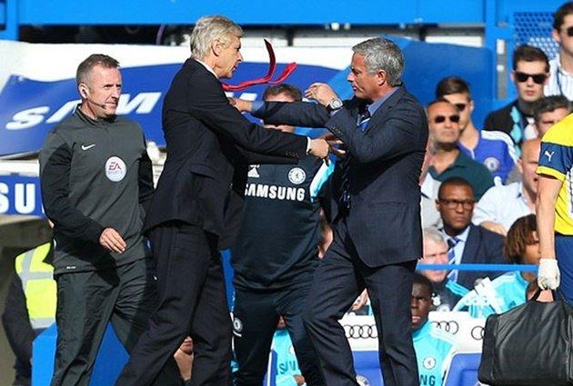 Unai Emery sẽ trở thành đối thủ của Mourinho