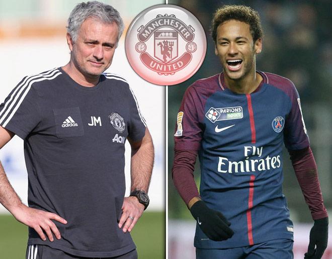 3 điều kiện vàng, Mourinho không ngán?