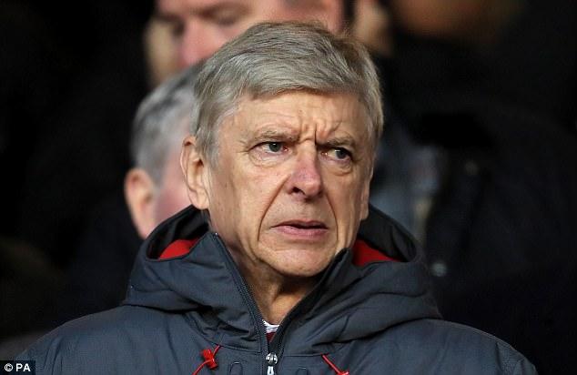 8Live đưa tin Sự nghiệp của HLV Wenger