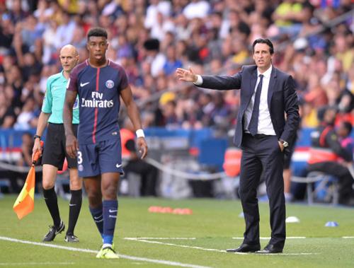 Những cầu thủ có thể theo Unai Emery tới Arsenal