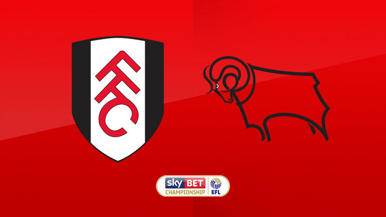 Link sopcast: Fulham vs Derby County, 01h45 ngày 15/5