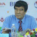 Nghi án mua Dâm phó chủ tịch VFF từ chức