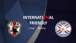 Link Sopcast: Nhật Bản vs Paraguay, 20h05 ngày 12/06