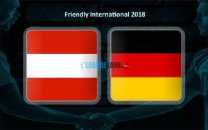 Link Sopcast: Áo vs Đức, 23h00 ngày 02/06