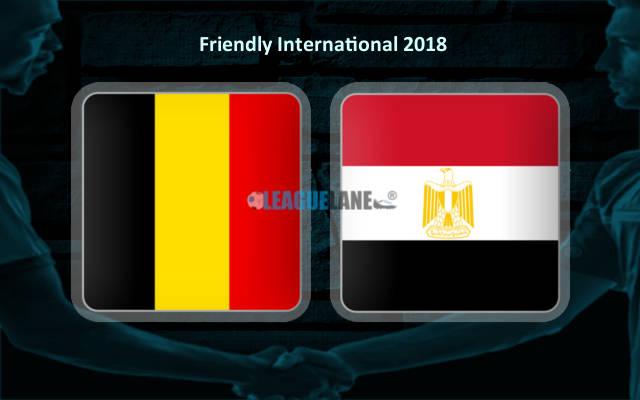 Link Sopcast: Bỉ vs Ai Cập, 1h45 ngày 07/06