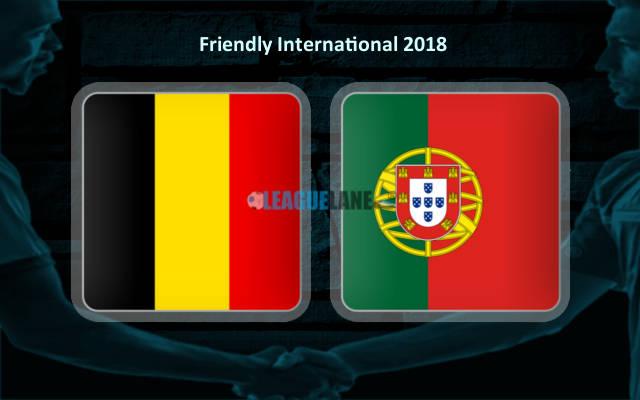 Link sopcast: Bỉ vs Bồ Đào Nha, 1h45 ngày 03/06