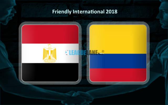Link Sopcast: Ai Cập vs Colombia, 2h15 ngày 02/06