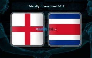 Link Sopcast: Anh vs Costa Rica, 2h00 ngày 08/06